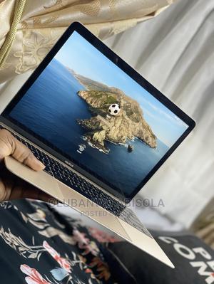 Laptop Apple MacBook 2017 8GB Intel Core M SSD 512GB | Laptops & Computers for sale in Lagos State, Lekki