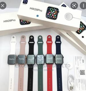 Hw29pro Smart Watch   Smart Watches & Trackers for sale in Lagos State, Ikeja
