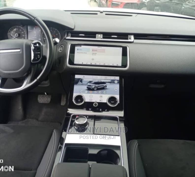 Land Rover Range Rover Velar 2018 P380 HSE R-Dynamic 4x4 White