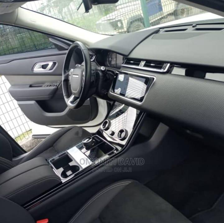 Land Rover Range Rover Velar 2018 P380 HSE R-Dynamic 4x4 White | Cars for sale in Alimosho, Lagos State, Nigeria