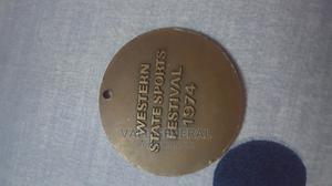 Bronze Medal | Arts & Crafts for sale in Abuja (FCT) State, Jabi