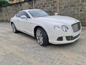 Bentley T-Type 2013 White | Cars for sale in Lagos State, Lekki
