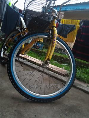Double Gear Bicycle   Sports Equipment for sale in Rivers State, Port-Harcourt