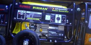 Sumec Firman Spg6500e2   Electrical Equipment for sale in Lagos State, Ojo