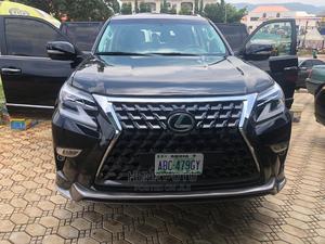 Lexus GX 2020 460 Luxury Black | Cars for sale in Lagos State, Surulere