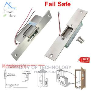 Electric Strike Lock for Access Doors | Doors for sale in Lagos State, Ikeja