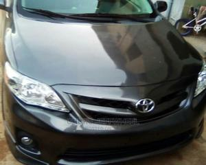 Toyota Corolla 2012 Black | Cars for sale in Lagos State, Isolo