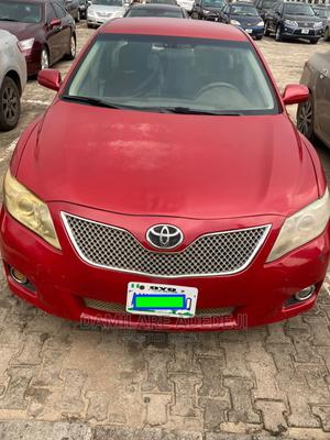 Toyota Camry 2010 Red   Cars for sale in Oyo State, Ibadan