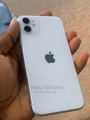 Apple iPhone 11 64 GB White | Mobile Phones for sale in Kwara State, Ilorin South