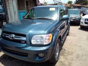 Toyota Sequoia 2006 Blue   Cars for sale in Lagos State, Amuwo-Odofin