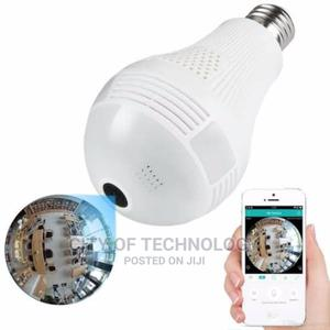 Spy Bulb Wifi | Security & Surveillance for sale in Lagos State, Ikeja