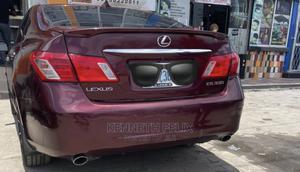 Lexus ES 2008 350 Purple | Cars for sale in Lagos State, Ajah