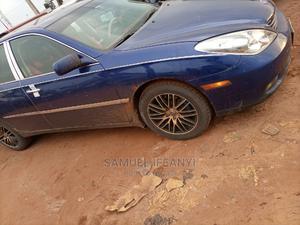 Lexus ES 2004 330 Sedan Blue | Cars for sale in Imo State, Owerri