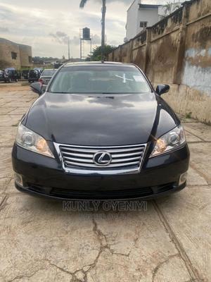Lexus ES 2010 350 Gray | Cars for sale in Lagos State, Ojodu