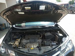 Toyota RAV4 2015 Black | Cars for sale in Abuja (FCT) State, Garki 1