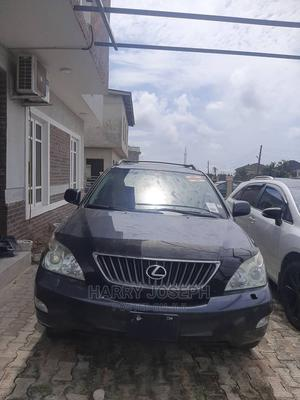 Lexus RX 2009 350 AWD Gray   Cars for sale in Lagos State, Ajah