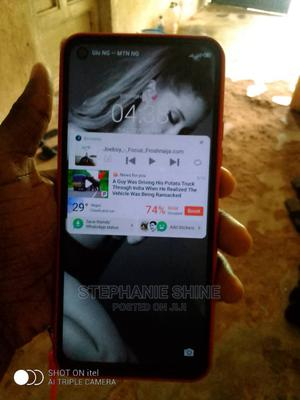 Infinix Hot 9 64 GB Blue   Mobile Phones for sale in Abia State, Umuahia