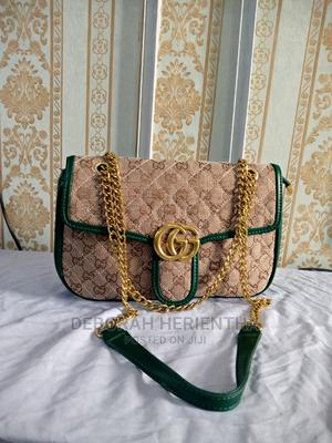 Gucci Classy Fashion Handbag | Bags for sale in Lagos State, Alimosho