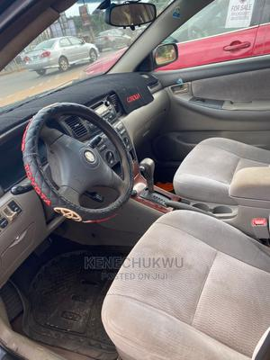Toyota Corolla 2005 LE Blue | Cars for sale in Anambra State, Awka