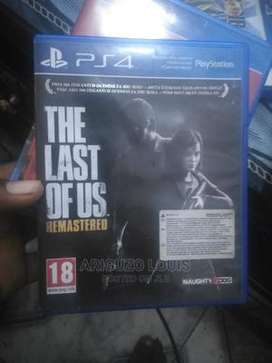 The last of us game | Video Games for sale in Imo State, Owerri