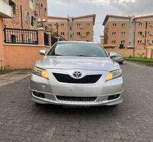 Toyota Camry 2009 Silver | Cars for sale in Lagos State, Ogba