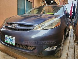 Toyota Sienna 2006 LE FWD Gray   Cars for sale in Lagos State, Alimosho