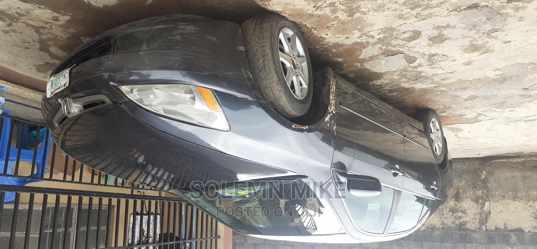Honda Accord 2005 Sedan LX V6 Automatic Gray | Cars for sale in Isolo, Lagos State, Nigeria