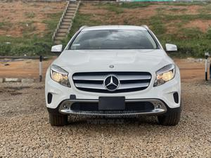Mercedes-Benz GLA-Class 2015 White | Cars for sale in Abuja (FCT) State, Gwarinpa