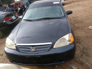 Honda Civic 2003 Blue | Cars for sale in Kaduna State, Kaduna / Kaduna State