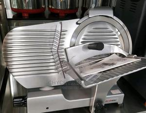 New Commercial Meat Slicer   Restaurant & Catering Equipment for sale in Lagos State, Ojo
