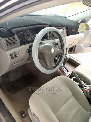 Toyota Corolla 2004 LE Gray | Cars for sale in Osun State, Osogbo