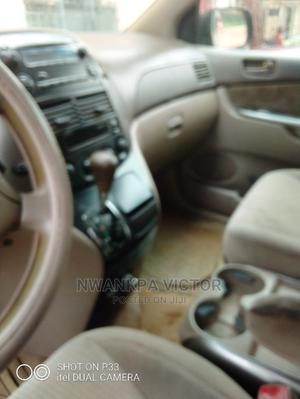 Toyota Sienna 2005 CE Gold | Cars for sale in Abia State, Umuahia