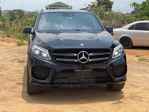 Mercedes-Benz GLE-Class 2018 Black | Cars for sale in Abuja (FCT) State, Gwarinpa