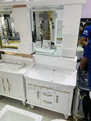 Cabinet With Mirror | Plumbing & Water Supply for sale in Lagos State, Lekki