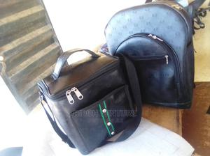 A Set of School Bag and Lunch Box   Bags for sale in Kwara State, Ilorin West
