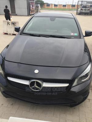 Mercedes-Benz CLA-Class 2014 Black   Cars for sale in Lagos State, Ajah