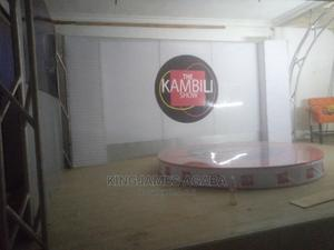 Alternate Stage   Stage Lighting & Effects for sale in Abuja (FCT) State, Karu