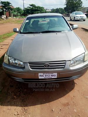 Toyota Camry 2000 Gray | Cars for sale in Cross River State, Ikom