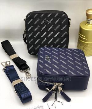 LACOSTE Luxury Crossbody Bag for Bosses   Bags for sale in Lagos State, Lagos Island (Eko)