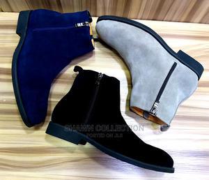 Berluti Paris Chelsea Boots | Shoes for sale in Lagos State, Lagos Island (Eko)