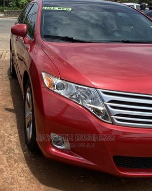 Toyota Venza 2010 AWD Red | Cars for sale in Edo State, Benin City