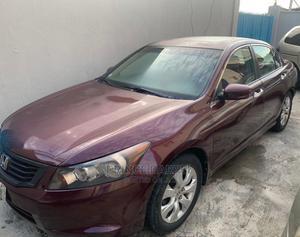 Honda Accord 2008 2.4 EX | Cars for sale in Lagos State, Ogudu