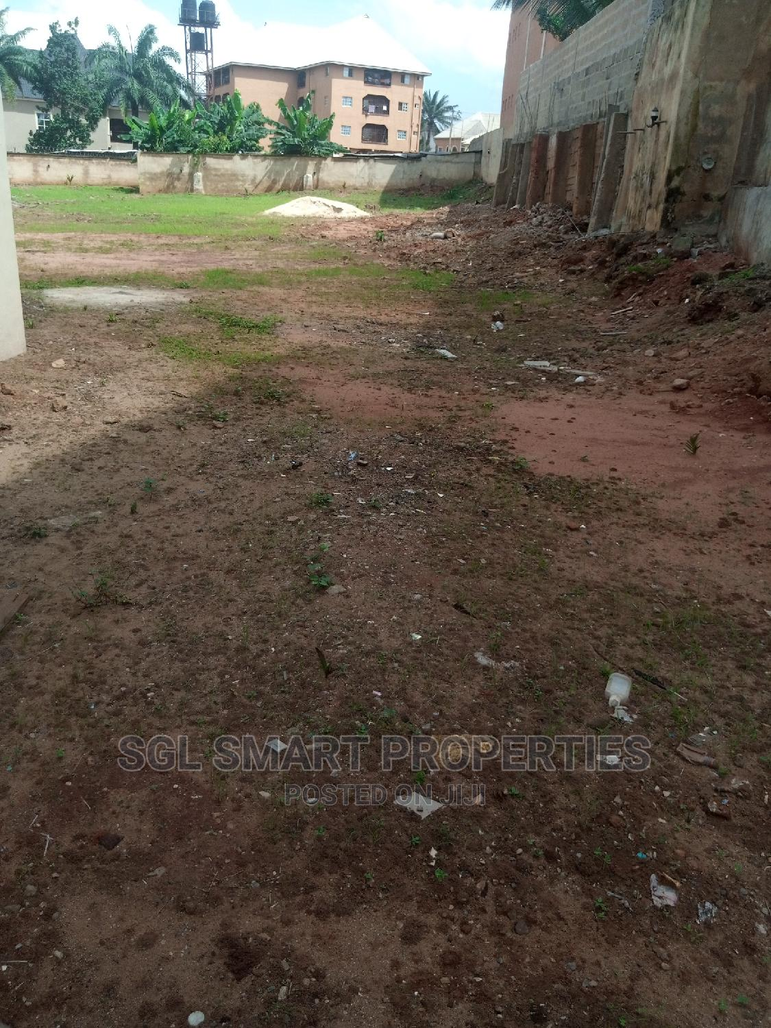 Land for Lease at Off Tempsite Awka