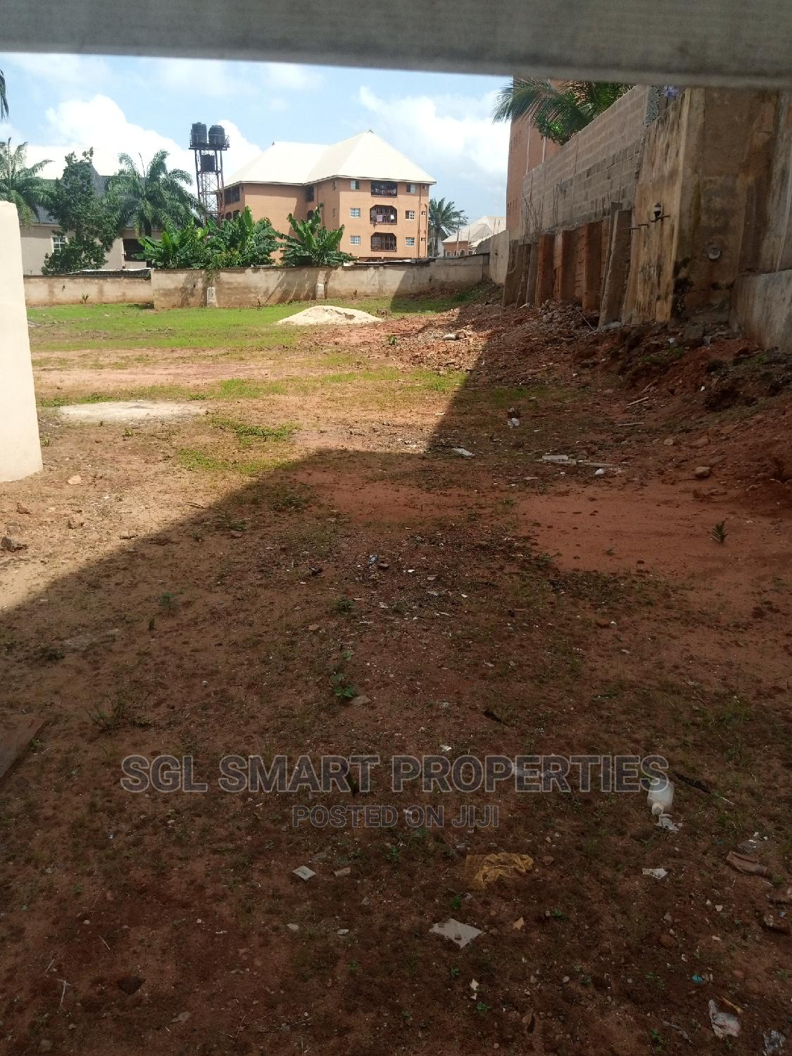 Land for Lease at Off Tempsite Awka   Land & Plots for Rent for sale in Awka, Anambra State, Nigeria