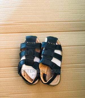 Chiodren Leather Sandals Available for Wholesale   Children's Shoes for sale in Lagos State, Surulere