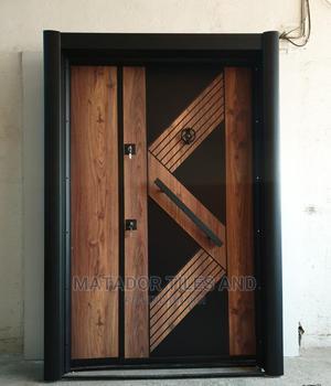 1.2x2.1turkish Classic Door   Doors for sale in Abuja (FCT) State, Utako