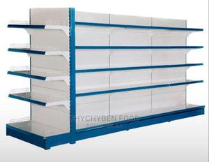 One Side Supermarket Shelf Single | Restaurant & Catering Equipment for sale in Lagos State, Ikeja