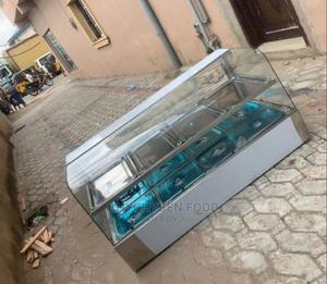 12 Pans Food Warmer   Restaurant & Catering Equipment for sale in Lagos State, Ikeja
