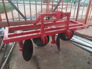 4 Disc Ridger | Farm Machinery & Equipment for sale in Kwara State, Ilorin South