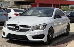 Mercedes-Benz CLA-Class 2014 White | Cars for sale in Abuja (FCT) State, Wuse 2